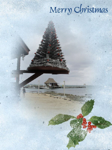 Merry Christmas to all of you :-) by Bea &amp; Stef Primatesta 